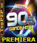VA - 90s Dance Hits Vol.1 (2018) [MP3@320 Kbps]