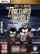 South Park: The Fractured But Whole - Gold Edition *2017* [MULTi9-PL] [ISO] [STEAMPUNKS-CODEX]