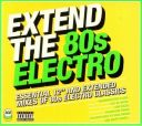 VA - Extend The 80s Electro-3CD-2018 [MP3@320]