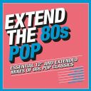 VA - Extend The 80s Pop-3CD-2018 [MP3@320]