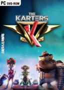 The Karters *2018* [ENG] [ISO] [CODEX]
