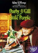Darby O'Gill i krasnoludki / Darby O'Gill and the Little People (1959) [DVDRip.XviD-GR4PE] [AC-3] [Lektor PL]