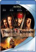 Piraci z Karaibów: Klątwa Czarnej Perły Pirates of the Caribbean: The Curse of the Black Pearl [2003]