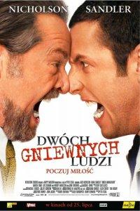 Dwóch Gniewnych Ludzi - Anger Management (2003)