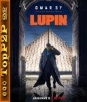Lupin [sezon 1] [1080p] [WEB-DL] [x264] [AC3-ToP2P] [Lektor PL]