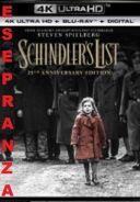 Lista Schindlera - Schindlers List (1993) [2160p] [UHD] [Blu-ray] [x265] [HDR] [AC-3] [Lektor PL] [Esperanza]
