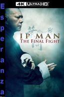 Ip Man 3(2015)[2160p] [UHD] [Blu-ray] [x265] [HDR] [AC-3] [Lektor PL] [Esperanza]