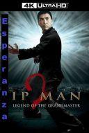 Ip Man 2 (2010)[2160p] [UHD] [Blu-ray] [x265] [HDR] [AC-3] [Lektor PL] [Esperanza]