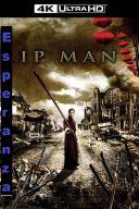 Ip Man (2008) [2160p] [UHD] [Blu-ray] [x265] [HDR] [AC-3] [Lektor PL] [Esperanza]