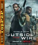 W strefie wojny / Outside the Wire (2021) [720p] [WEB-DL] [XviD] [AC3-ToP2P] [Lektor PL]