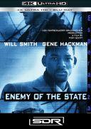 Wróg publiczny - Enemy of the State (1998) [SDR] [2160p] [H.265] [DTS] [Lektor PL] [Esperanza]