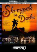 Skrzypek Na Dachu –Fiddler on the Roof (1971) [SDR] [2160p] [H.265] [AC-3] [Lektor PL] [Esperanza]