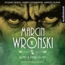 Marcin Wroński - Gliny z innej gliny (2018) [audiobook PL] + [ebook PL] [epub mobi pdf]