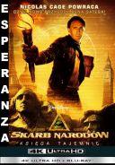 Skarb narodów: Księga tajemnic - National.Treasure.Book.of.Secrets (2007) [BDrip][2160p][HDR][H.265][DD 5.1][Lektor PL] [Esperanza]