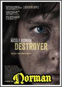 Niszczycielka / Destroyer (2018) [1080p] [BRRip] [XviD] [AC3-Norman] [Lektor PL]