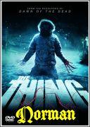 Coś / The Thing (2011) [1080p] [BRRip] [XviD] [AC3-Norman] [Lektor PL]