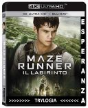 Trylogia Więzień Labiryntu - The Maze Runner [2160][BDrip][UHD][HDR][h.265][DD.5.1][Lektor PL]