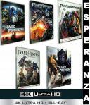 Kolekcja Transformers [2160][BDrip][UHD][HDR][h.265][DD.5.1][Lektor PL] [Esperanza]