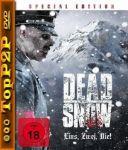 Zombie SS / Død snø (2009) [720p] [WEB-DL] [x264] [AC3-ToP2P] [Lektor PL]