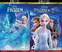 Kraina Lodu (2013/2019) Frozen - [2160p][HDR][H.265][DD 5.1][Dubbing PL] [Esperanza]
