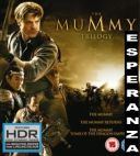 Trylogia Mumia - The Mummy [1999 - 2008] [BDRip] [2160p] [HEVC] [AC-3 - 5.1] [Lektor PL] [Esperanza]