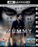 The.Mummy [2017][BDRip] [2160p] [HEVC] [HDR] [AC-3] [Lektor PL] [Esperanza]