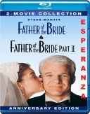 Ojciec panny młodej Dwie części [1991/95] / Father of the Bride two parts [1991/95] [BluRay] [1080p] [H.264] [Lektor PL] [DD 5.1] [Esperanza]