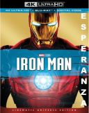 Iron.Man (2008) [UHD] [BDRip] [HDR] [BT2020] [x265] [2160p] [Eng 7.1 Atmos] [DD 5.1] [Lektor PL + Napisy PL] [Esperanza]