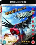 Spider-Man.Homecoming (2017) [UHD] [BDRip] [HDR] [BT2020] [x265] [2160p] [Eng 7.1 Atmos] [DD 5.1] [Lektor PL + Napisy PL] [Esperanza]