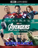 Avengers: Czas Ultrona / Avengers.Age.of.Ultron (2015) [UHD] [BDRip] [HDR] [BT2020] [x265] [2160p] [Eng 7.1 Atmos] [DD 5.1] [Lektor PL + Napisy PL] [Esperanza]