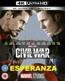 Kapitan Ameryka: Wojna bohaterów - Captain.America.Civil.War (2016) [UHD] [BDRip] [HDR] [BT2020] [x265] [2160p] [Eng 7.1 Atmos] [DD 5.1] [Lektor PL + Napisy PL] [Esperanza]