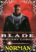 Blade - Wieczny Łowca (1998) [1080p] [BRRip] [XviD] [AC3-Norman] [Lektor PL]