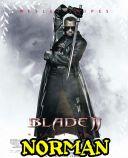 Blade - Wieczny Łowca II (2002) [1080p] [BRRip] [XviD] [AC3-Norman] [Lektor PL]