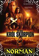 Król Skorpion (2002) [1080p] [BRRip] [XviD] [AC3-Norman] [Lektor PL]