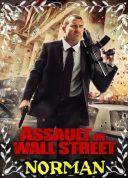 Mściciel z Wall Street (2013) [1080p] [BRRip] [XviD] [AC3-Norman] [Lektor PL]