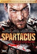 Spartakus: Krew i piach Spartacus: Blood and Sand