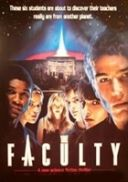 Oni   The Faculty (1998) [DVDRip XviD] [Lektor PL]