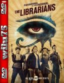 Bibliotekarze   The Librarians [S03E02] [480p] [WE