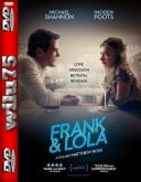 Frank & Lola   Frank and Lola *2016* [BRRip] [