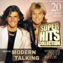 Modern Talking   Super Hits Collection (2014) [MP3